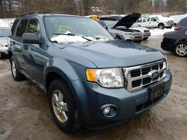Used 2010 FORD ESCAPE - Small image. Lot 33495121
