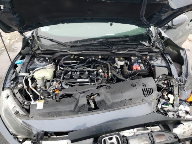2019 Honda CIVIC | Vin: 19XFC1F35KE211603