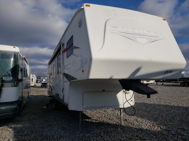 2007 Crossroads Cruiser for sale in Madisonville, TN