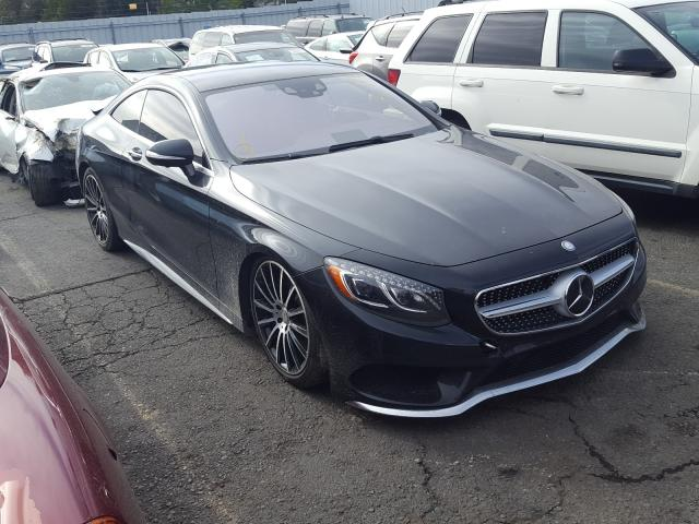 2015 Mercedes-Benz S 550 for sale in Vallejo, CA