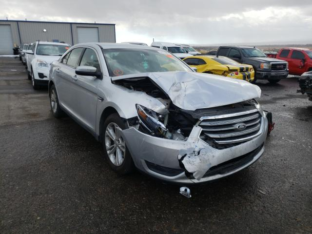Salvage cars for sale from Copart Albuquerque, NM: 2014 Ford Taurus SEL