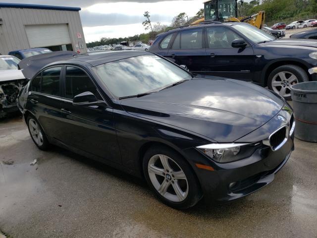 2014 BMW 328 I WBA3A5C55EP602127