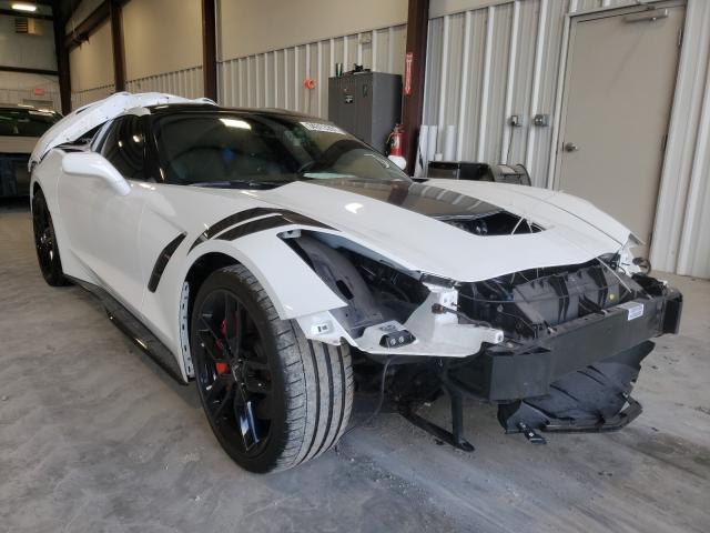 2014 Chevrolet Corvette S for sale in Byron, GA