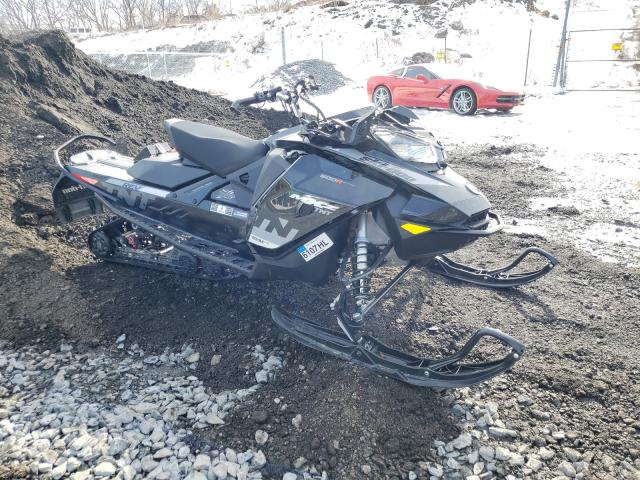 Salvage 2019 SKI DOO SNOWMOBILE - Small image. Lot 34315291