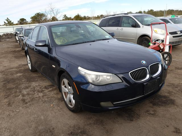 Used 2008 BMW 5 SERIES - Small image. Lot 31541431