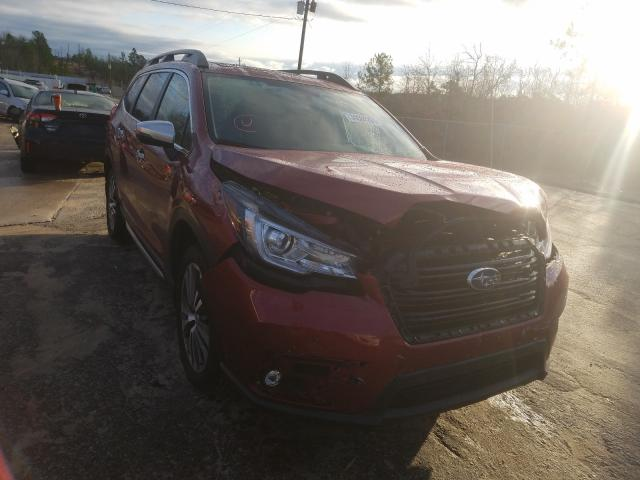 Salvage cars for sale from Copart Gaston, SC: 2019 Subaru Ascent TOU