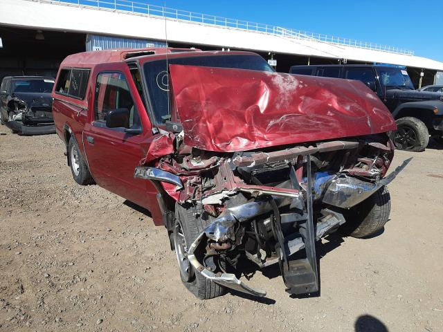Salvage 1999 FORD RANGER - Small image. Lot 31935501