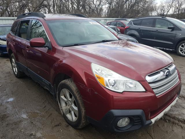 2013 Subaru Outback 2 for sale in Glassboro, NJ