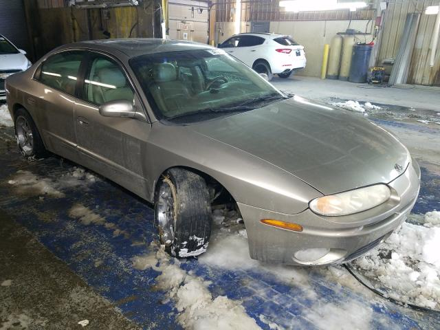 2001 Oldsmobile Aurora for sale in Fort Wayne, IN