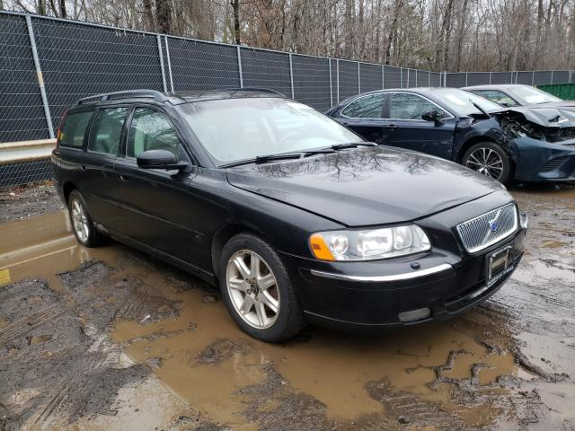 Used 2005 VOLVO V70 - Small image. Lot 33474951