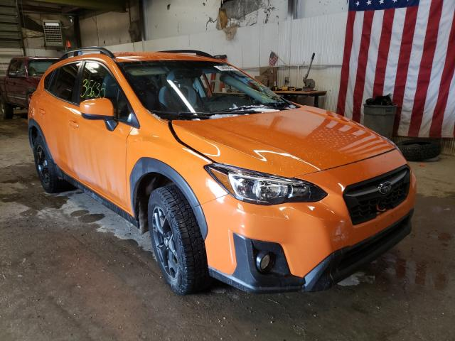 2018 Subaru Crosstrek for sale in Casper, WY