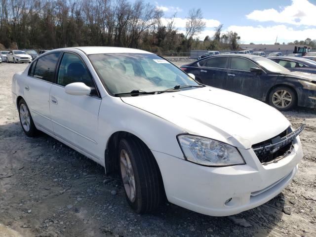 2005 Nissan Altima S for sale in Tifton, GA