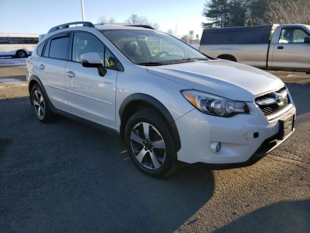 Subaru salvage cars for sale: 2014 Subaru XV Crosstrek