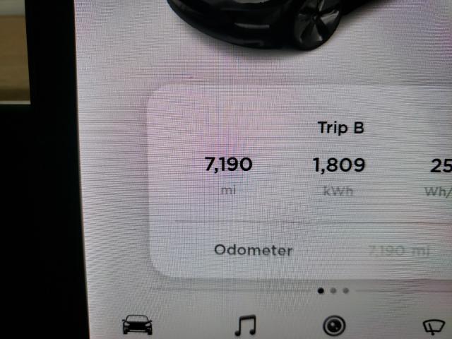 2019 Tesla MODEL 3 | Vin: 5YJ3E1EA1KF428900