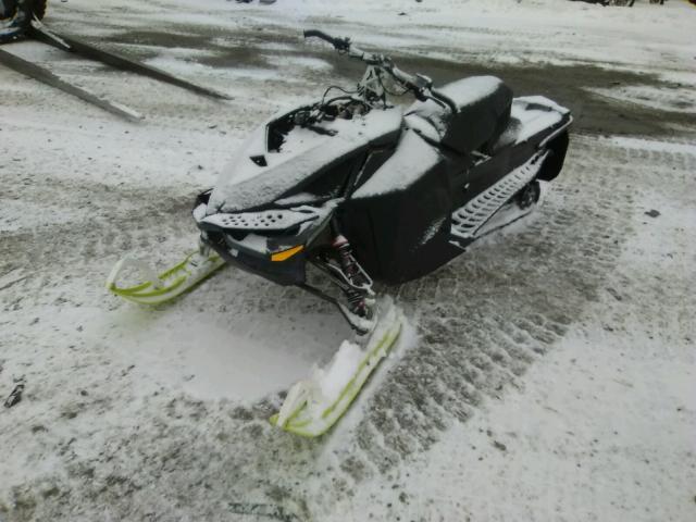 2010 SKIDOO  SNOWMOBILE