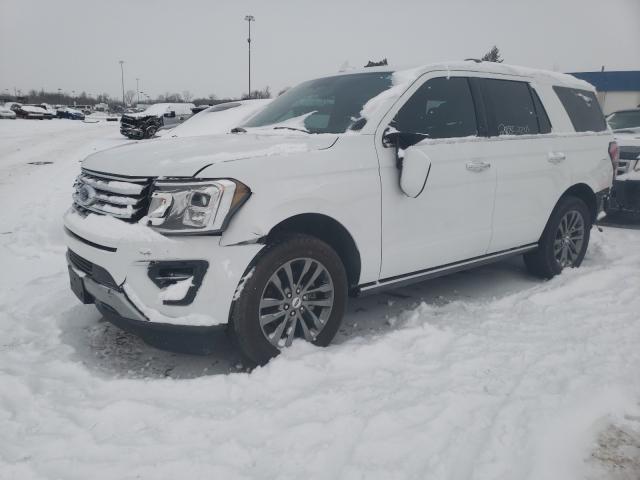 FORD EXPEDITION 2019 1