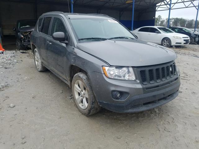 2011 Jeep Compass SP en venta en Cartersville, GA