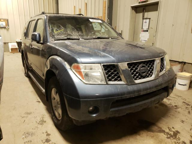 2006 Nissan Pathfinder for sale in Rocky View County, AB