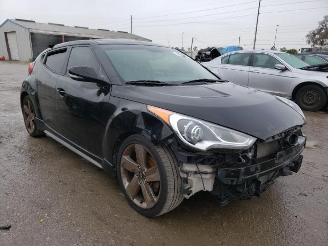 2013 Hyundai Veloster T for sale in Riverview, FL