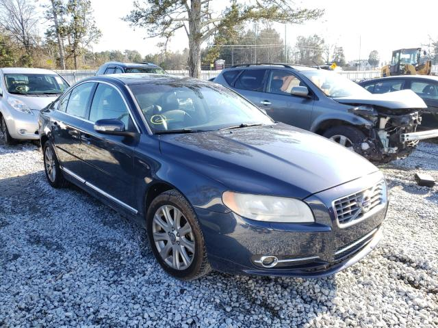 2010 VOLVO S80 3.2 YV1982AS0A1118714