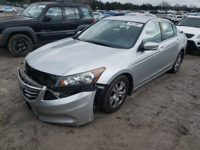 2012 HONDA ACCORD SE 1HGCP2F61CA088511