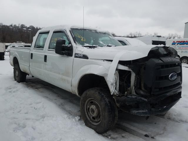 2016 FORD F250 - Other View