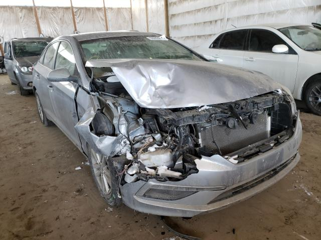 Hyundai salvage cars for sale: 2015 Hyundai Sonata SE