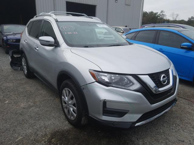 2017 NISSAN ROGUE S JN8AT2MT3HW143789