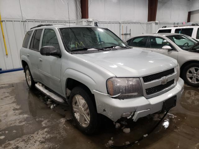 2008 Chevrolet Trailblaze 4.2L