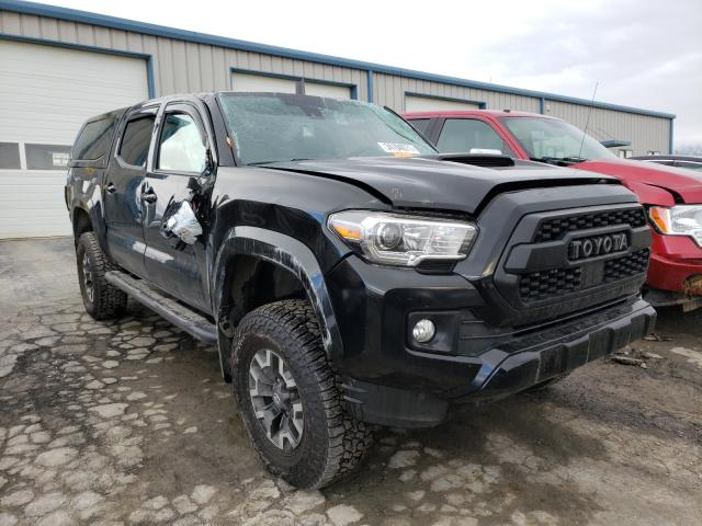 2018 Toyota Tacoma DOU for sale in Chambersburg, PA