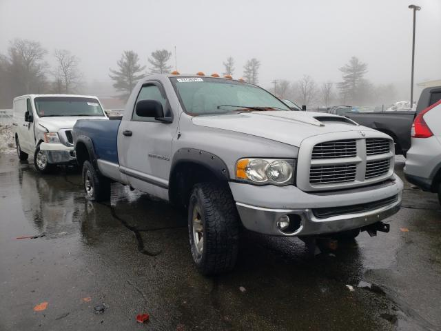 2004 Dodge RAM 2500 S for sale in Exeter, RI