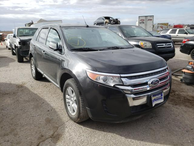 2012 FORD EDGE SE 2FMDK3GC9CBA61147