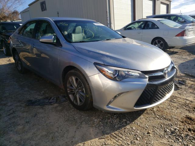 2017 Toyota Camry LE for sale in Gainesville, GA