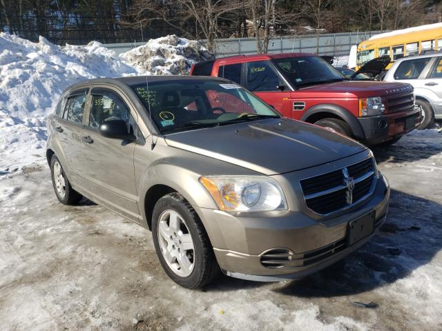 2007 Dodge Caliber SX for sale in Mendon, MA
