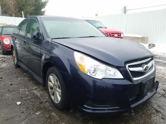 Subaru salvage cars for sale: 2012 Subaru Legacy 2.5