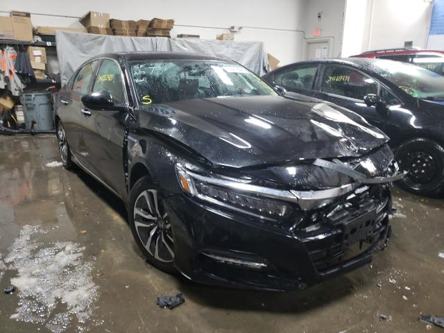 2019 Honda Accord TOU for sale in Elgin, IL