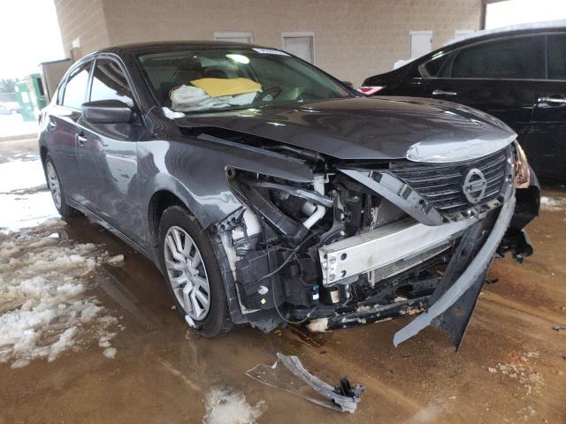 Nissan Altima 2.5 Vehiculos salvage en venta: 2017 Nissan Altima 2.5