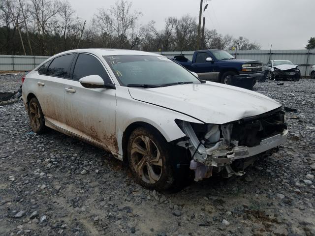 2019 Honda Accord EXL en venta en Cartersville, GA