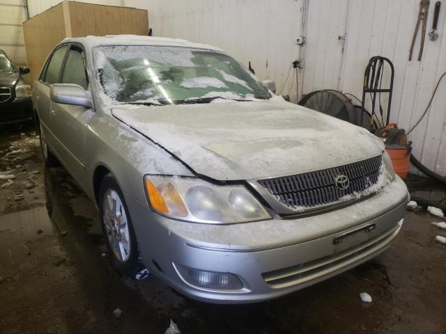 2000 TOYOTA AVALON - Other View