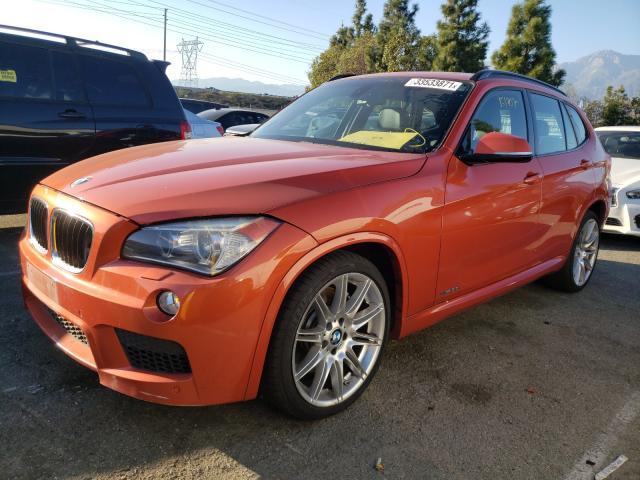 BMW X1 2013 1
