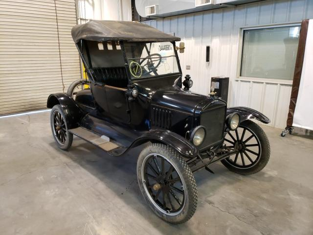 Salvage cars for sale from Copart Tucson, AZ: 1921 Ford Model T