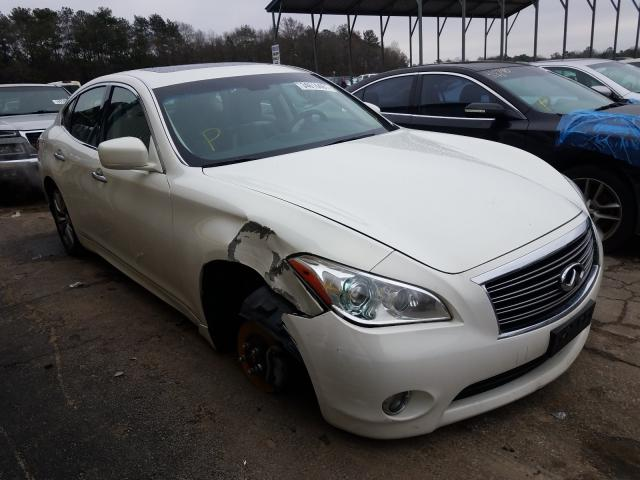 2013 Infiniti M37 X for sale in Austell, GA
