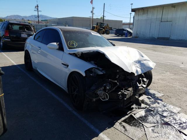 BMW M3 salvage cars for sale: 2011 BMW M3