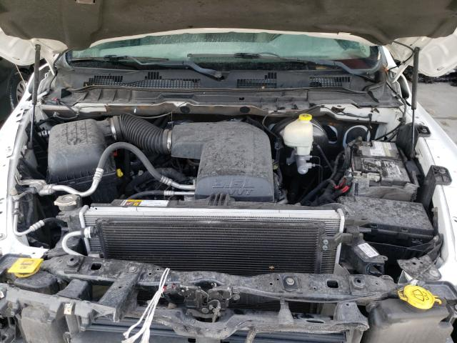 2014 RAM 1500 SLT 1C6RR7LG3ES450288