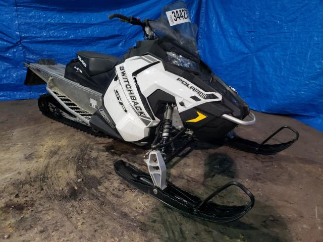 2019 Polaris Switchback for sale in Moncton, NB