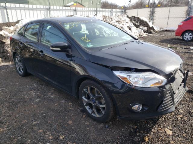 2014 Ford Focus SE en venta en New Britain, CT