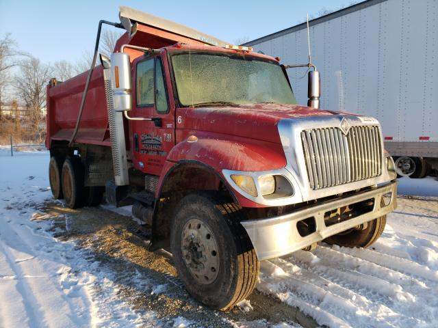 2005 International 7000 7500 for sale in Columbia, MO