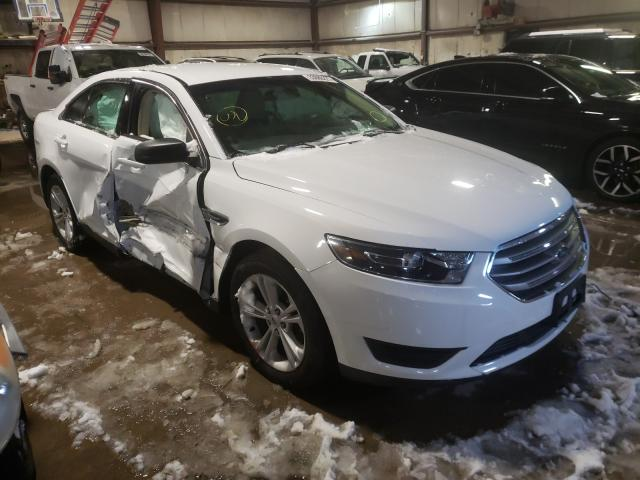 Ford Taurus salvage cars for sale: 2016 Ford Taurus