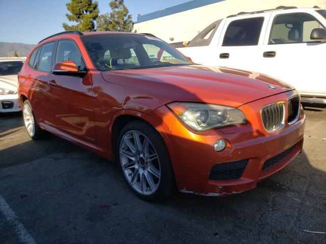 BMW X1 2013 0