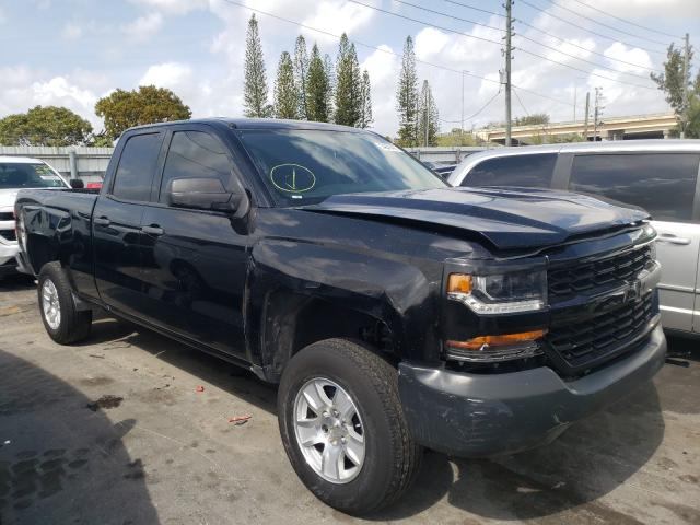 2016 Chevrolet Silverado for sale in Miami, FL